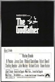 filmposter The Godfather