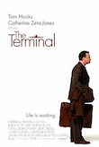 filmposter the Terminal